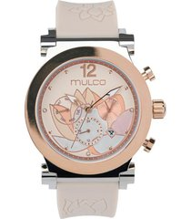 reloj mulco mujer mw-3-19001-111