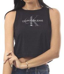 top calvin klein jeans -
