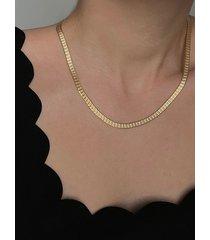 irirs necklace / łańcuszek choker