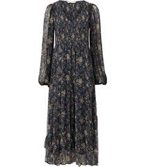 maxiklänning claudette dress