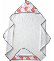 ręcznik bambusowy dla niemowlaka fox felix