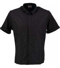 calvin klein zwart shirt overhemd