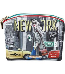 cosmetiquera new york walk