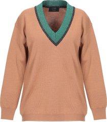 ki6? who are you? sweaters