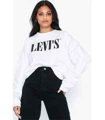 levis graphic diana crew crew t2 90s sweatshirts