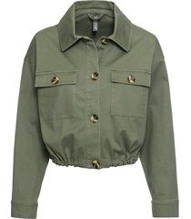 giacca (verde) - rainbow