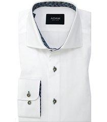 adam est 1916 adam est. 1916 dress overhemd wit