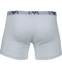 armani boxershort stretch ea 2-pak wit