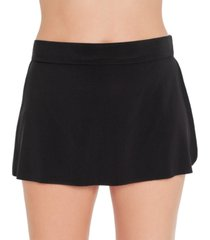 magicsuit jersey tennis tummy control swim skirt women's swimsuit