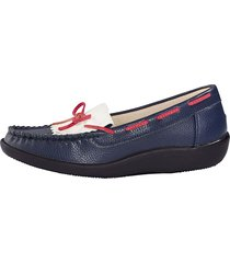 loafers julietta blå