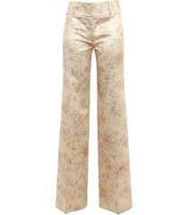 chiara bendy casual pants