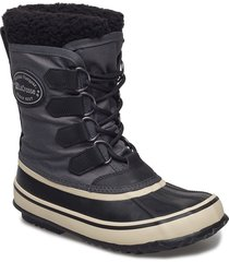ridgetop lite shoes boots winter boots grå lacrosse
