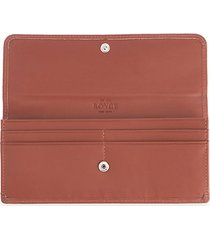 rfid blocking clutch wallet