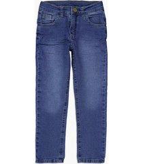 pantalon azul cheeky skinny bill