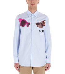 versace biggie sunglasses shirt