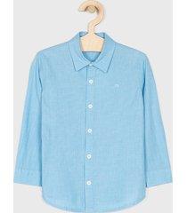 calvin klein jeans - koszula dziecięca