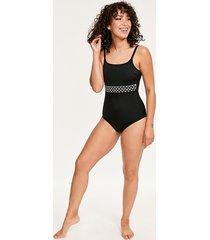 cocos mastectomy one-piece swimsuit