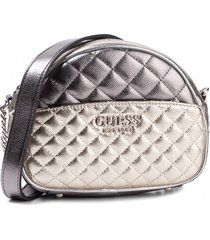 guess mini borsa a tracolla brielle