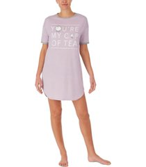 disney you're my cup of tea sleep shirt