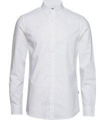 oxford sawsett overhemd business wit mads nørgaard