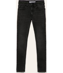 calvin klein jeans - jeansy dziecięce 128-176 cm