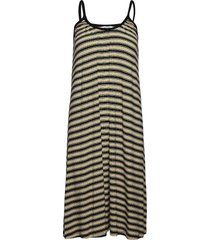 5x5 stripe duci dresses everyday dresses brun mads nørgaard