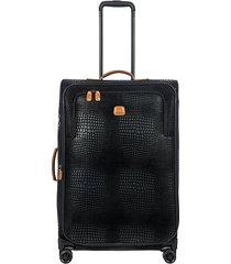 mysafari spinner carry-on suitcase