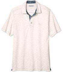 tommy bahama men's palmetto paradise polo shirt