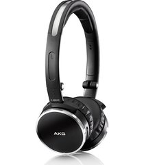 audífonos akg k490nc, diadema negro