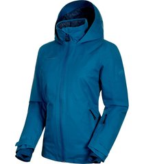 scalottas hs thermo hooded jacket women
