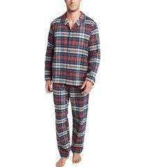 jockey usa originals flannel pyjama 3xl
