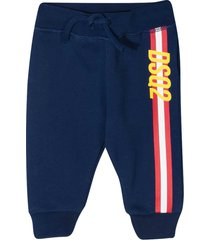 dsquared2 blue trousers