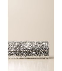 jimmy choo clutch sweety jimmy choo glitter clutch