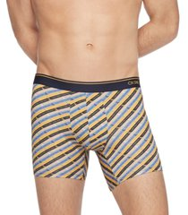 calvin klein ck one men's micro boxer briefs