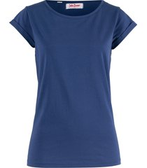 maglietta (blu) - john baner jeanswear