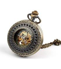 gladiola iii - drobiny czasu zegarek wisiorek
