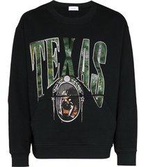texas crewneck sweatshirt