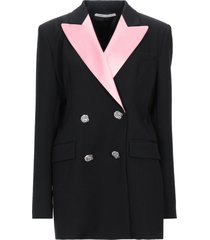 alessandra rich suit jackets