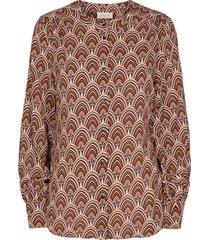 blouse fqsari congac
