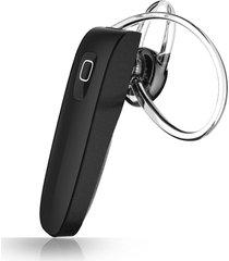 audífonos bluetooth deportivos inalámbricos, z1 auriculares inalámbricos audifonos bluetooth manos libres  con auriculares micrófono compacto auriculares (negro)