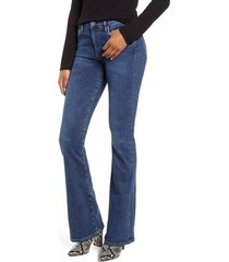 women's citizen of humanity emanuelle slim bootcut jeans