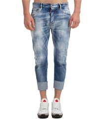 jeans uomo sailor