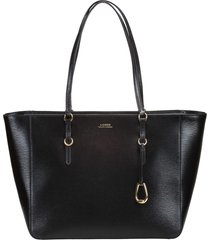 ralph lauren tote oxford bag