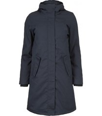 54372 pippa coat 03360 navy noir