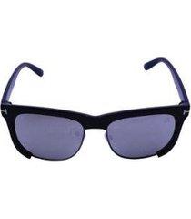 óculos de sol khatto chic masculino - masculino