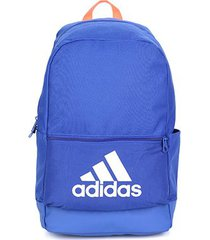 mochila adidas classic badge of sport