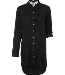 blusa (nero) - bodyflirt