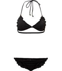pacific bikini svart designers, remix