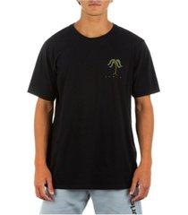 hurley men's bright side 5 t-shirt