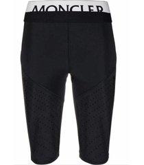 moncler moncler leggings shorts